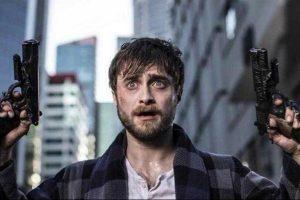 GUNS AKIMBO Trailer (2020) Daniel Radcliffe Movie