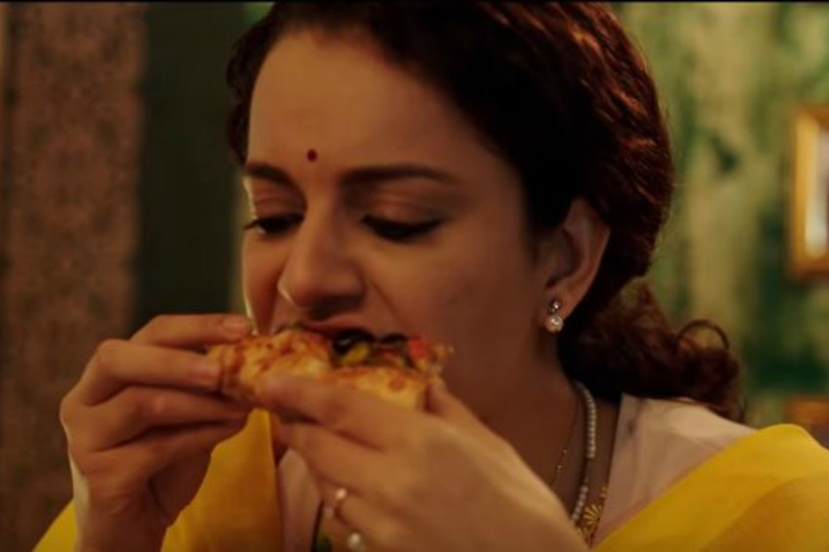 Panga new teaser promo encourages Kangana Ranaut to take up Keto diet
