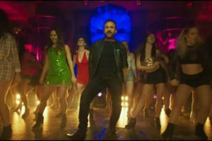 Jawaani Jaaneman: 'Ole Ole 2.0' song recreated with Saif Ali Khan in classic leather jacket