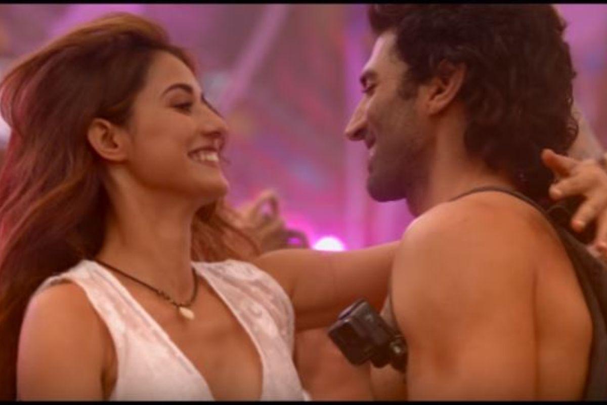 Malang Song Humraah Features Disha Patani Aditya Roy Kapoor Partying In Goa