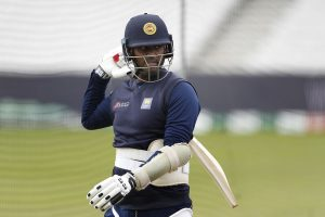 Angelo Mathews gets T20I recall, part of Sri Lanka squad for India series
