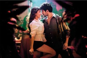 Love Aaj Kal song 'Haan Main Galat' is the ultimate party song of 2020