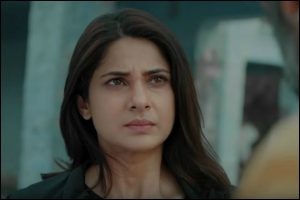 Jennifer Winget look promising in ALTBalaji new series 'Code M'; watch trailer