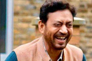 Angrezi Medium makers reveal Irrfan Khan's new look on birthday