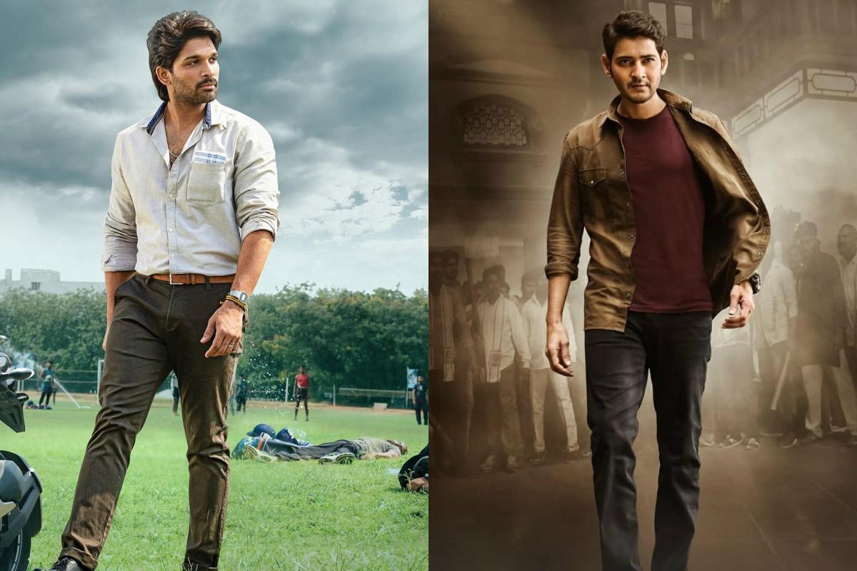 Mahesh Babu S Sarileru Neekevvaru Allu Arjun S Ala Vaikunthapurramuloo Smash Box Office In Us