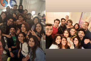 Tahira Kashyap's birthday bash pictures go viral
