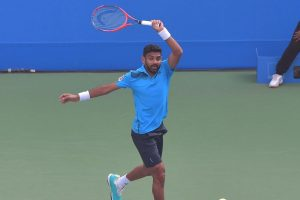 Divij Sharan exits Australian Open in 2nd round
