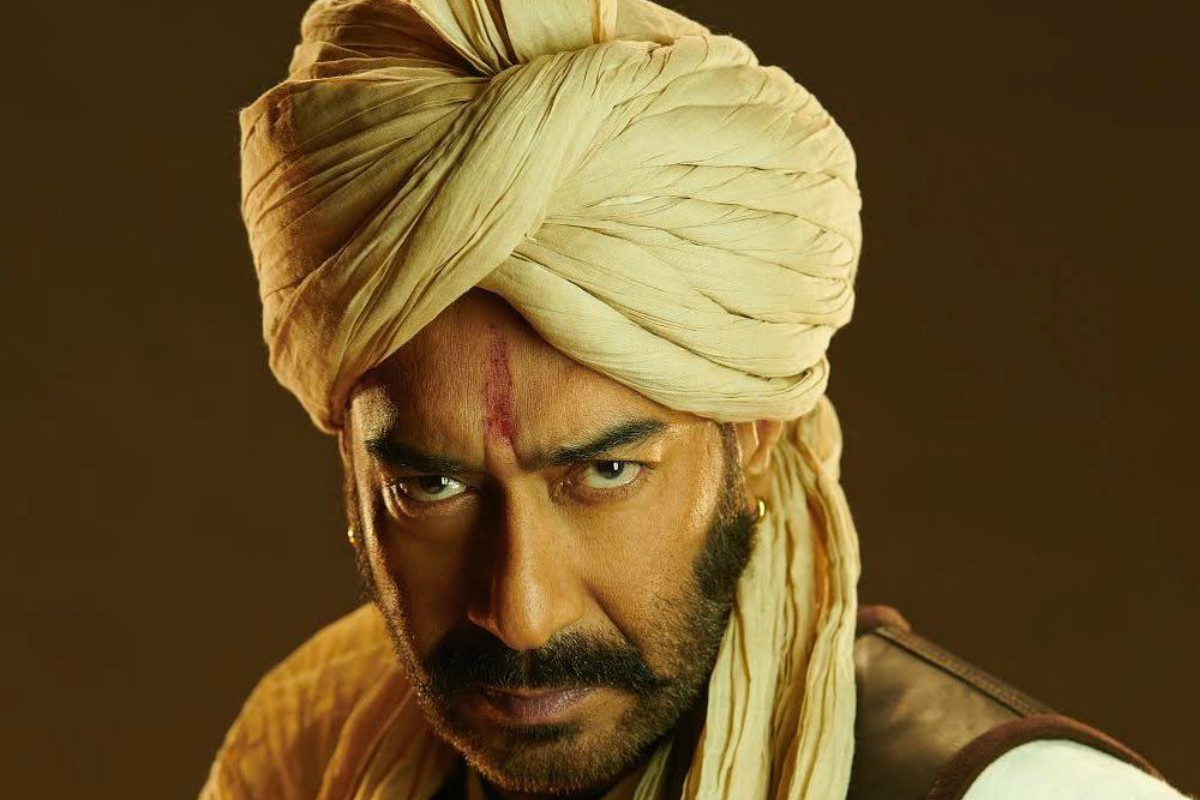 Tanhaji on its way to Rs 150 crore mark at box office