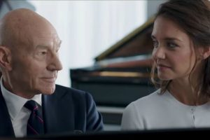 CODA Trailer (2020) Katie Holmes, Patrick Stewart Movie