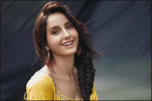 Nora Fatehi to play spy in Ajay Devgn's Bhuj: The Pride of India