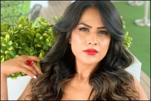 Naagin 4's Nia Sharma on reunion with Krystle D'Souza: 'Maze aa jate'