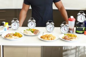 Eat your dinner on time for health benefits and weight-loss