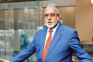 Facing extradition, Vijay Mallya asks govt to take all his money and close case