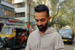 Averages don't matter much to me, contributing to team does: Ajinkya Rahane