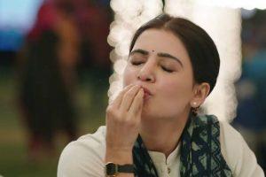 Samantha Akkineni, Sharwanand starrer 'Jaanu' trailer out!