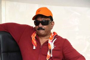 Ram Gopal Varma booked in 'Murder' movie row