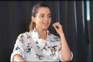 Kangana Ranaut on JNU violence: Don't make it a national issue