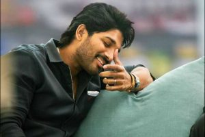 Allu Arjun reveals diet and fitness secrets