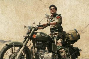 Kabir Khan: Wanted to make a film on Indian National Army with SRK