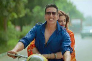 'Filhall' fame Nupur Sanon, not Mrunal Thakur, to romance Akshay Kumar in Bell Bottom