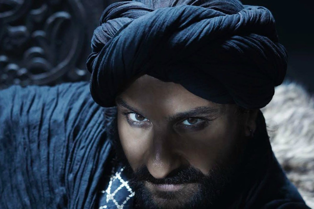 Tanhaji: The Unsung Warrior, Tanhaji collection, Chhapaak box office, Deepika Padukone, Ajay Devgn, Saif Ali Khan, Taran Adarsh