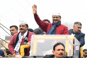 Delhi polls: Chief Minister Arvind Kejriwal leads AAP list of 39 star campaigners