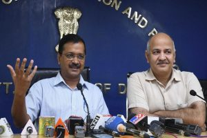 Arvind Kejriwal welcomes Nirbhaya vedict, seeks quick justice system for such cases