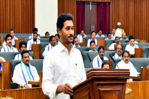 Andhra Pradesh Assembly unanimously passes resolution to abolish state Legislative Council