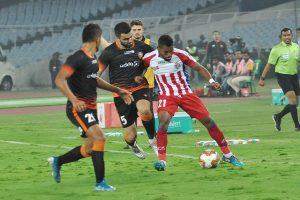 ISL 2019-20: ATK add to merger euphoria with win over FC Goa