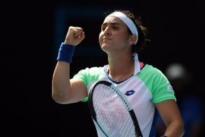 Australian Open 2020: Ons Jabeur becomes first Arab women to reach Grand Slam quarters