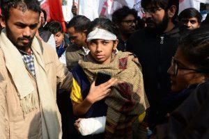Delhi Police Crime Branch starts probe into JNU violence; Aishe Ghosh questioned