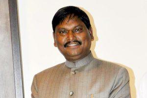 Arjun Munda elected AAI president