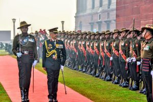 Army Headquarters to be shifted from iconic South Block to Delhi cantonment