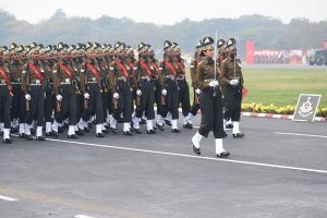 PM Modi, President Kovind, other leaders greet soldiers on 72nd Army Day