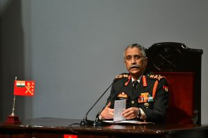 Abrogation of Article 370 has 'disrupted proxy war' by Pakistan: Army Chief