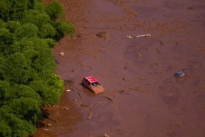 Brazil charges two companies linked to tailing dam disaster