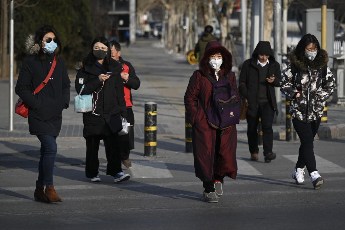 The China Virus, Coronavirus, China, Wuhan, Thailand