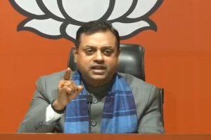 Opposition party is best at attacking India, protecting Pakistan: BJP