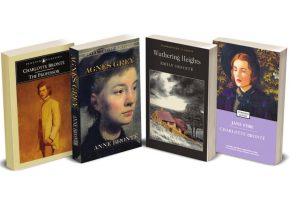Literary sensations of the 19th century