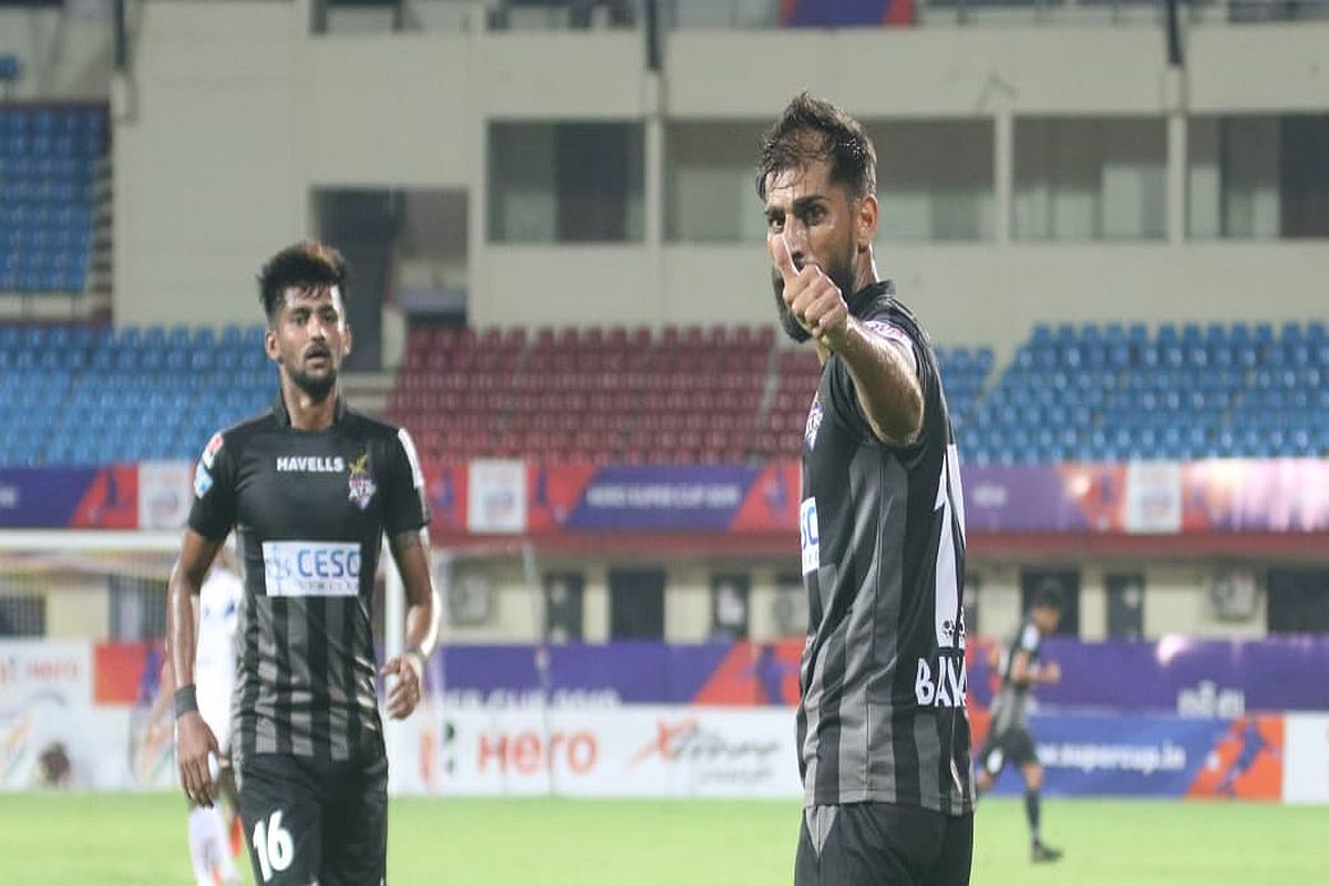 ISL 2019-20: Balwant's injury-time winner helps ATK reclaim top spot