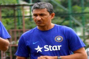Sanjay Bangar backs Vijay Shankar to be part of Indian squad for New Zealand tour