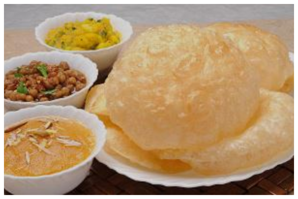 Make your Lohri feasting awesome with special Punjabi food
