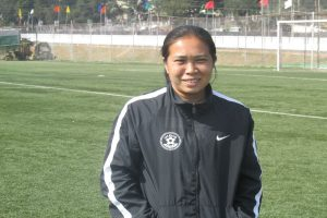 My award will inspire girls to believe that football can take you to higher echelons: Bembem Devi