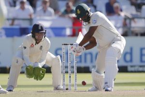 Jos Buttler's abusive rant at Vernon Philander goes viral on social media; cricketers respond