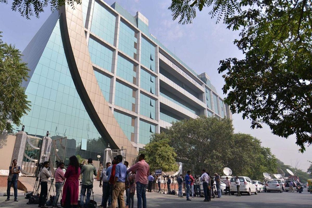 After CBI reshuffle, Narada probe officer sends dissent note