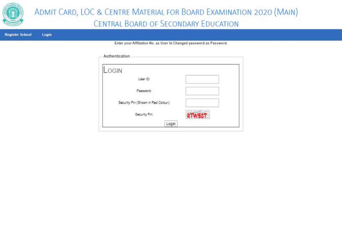 CBSE Class 10 and 12 admit card released @cbse.nic.in; get steps to download