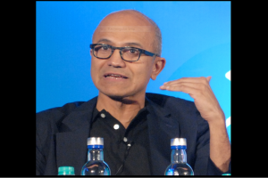 'Literate need to be educated': BJP MP targets Microsoft CEO Satya Nadella for his 'CAA bad for India' remark
