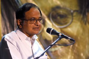 'Incomprehensible': Chidambaram questions Delhi top cop's term extension on day of Jamia firing