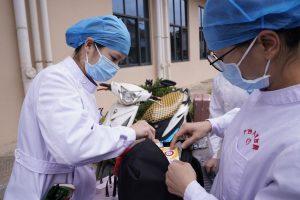Coronavirus outbreak: 6,000 passengers trapped on Italian cruise ship