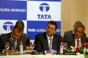 Tata Sons moves SC against NCLAT order reinstating Cyrus Mistry as company chairman